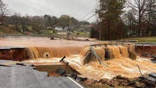 Seven people dead, at least two missing as floods sweep through North Carolina in US