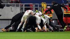 في 4 دقائق.. المجر تصعق أيسلندا وتبلغ نهائيات كأس أوروبا