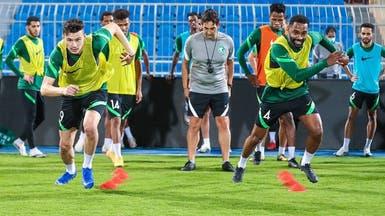 المنتخب السعودي يواجه جامايكا ودياً.. واستبعاد الصحفي للإصابة