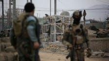 كابول.. ضحايا من الأمن في هجوم انتحاري