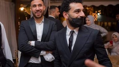 فيديو راقص لمحمد صلاح بزفاف شقيقه.. قد يقف وراء إصابته؟