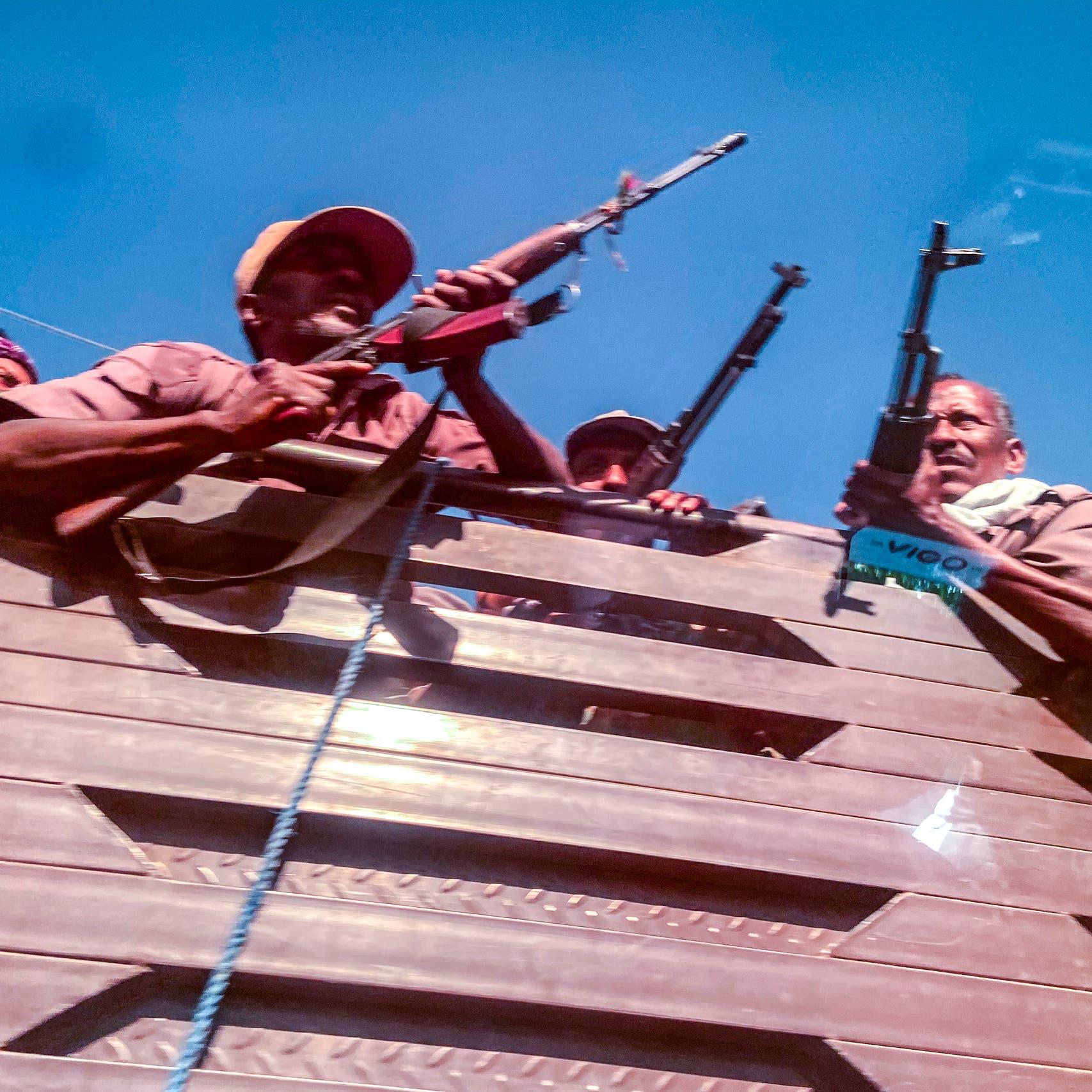إثيوبيا تلغي وقف النار في تيغراي.. وتأمر الجيش بالتحرك