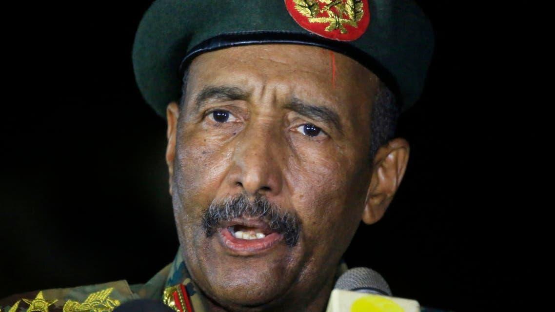Sudan: Albuhran