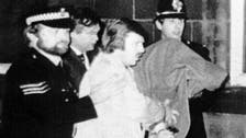 UK's 'Yorkshire Ripper' serial killer Peter Sutcliffe, who murdered 13 women, dies
