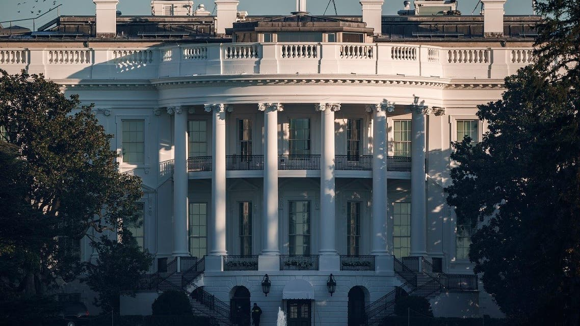 The White House in Washington, DC. (File Photo: AP)