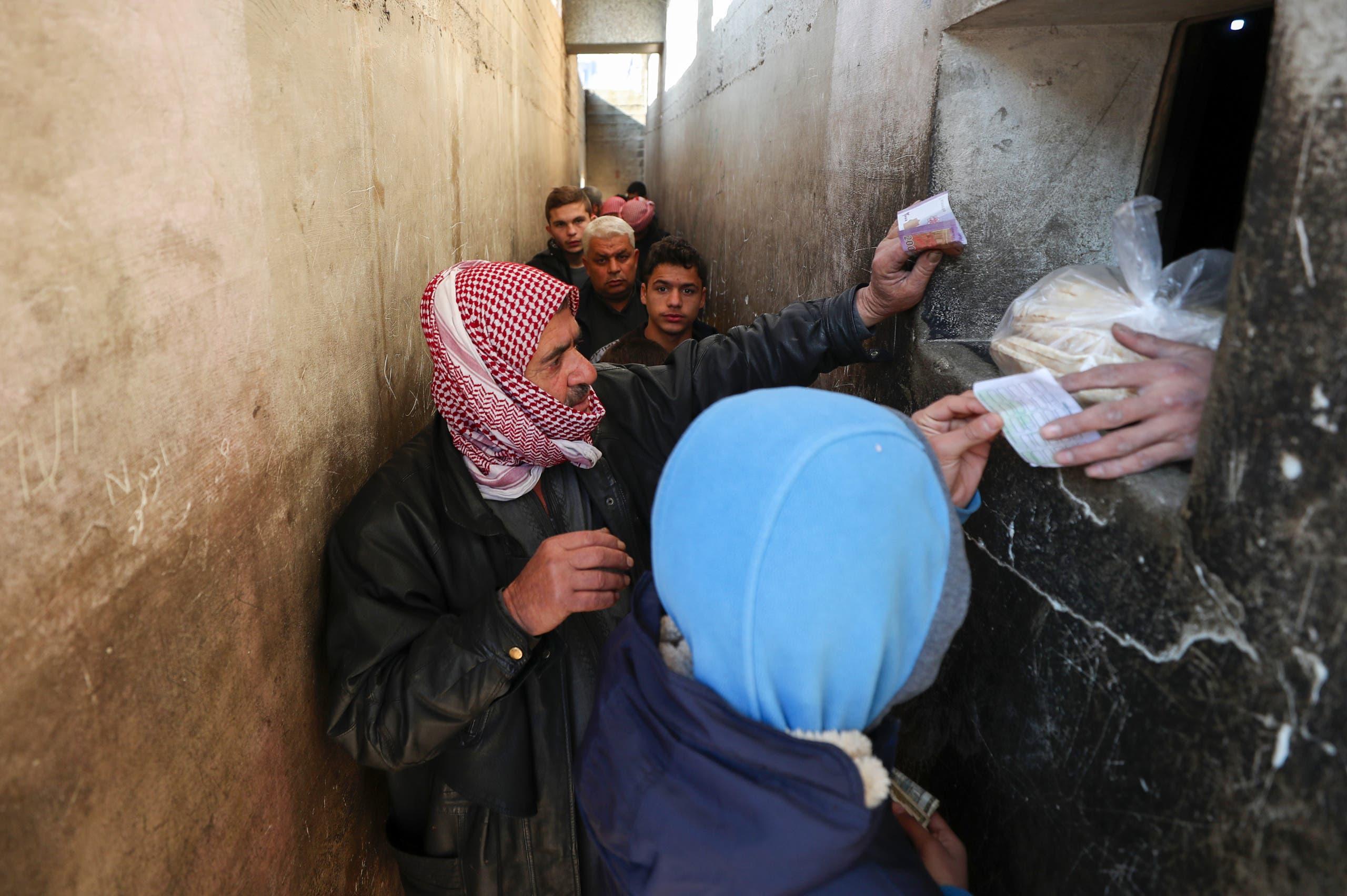 از سوریه (بایگانی شده)
