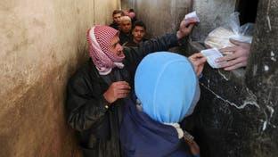 بلد الخبز بلا خبز.. سوريون يصرخون والنظام لا حياة لمن تنادي!