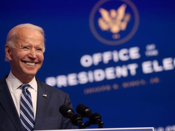 إدارة الخدمات العامة الأميركية تعلن بايدن الفائز بالانتخابات