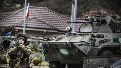 بوتين: حققنا وقفاً كاملاً للقتال في كاراباخ