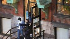 کینیڈا: یرغمالیوں کے سبب پیدا ہونے والی افراتفری محض ایک مذاق نکلا!