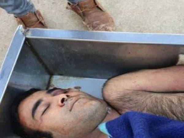 تلفيق التهم مستمر.. مخابرات إيران تقتل معتقلاً في سجنه