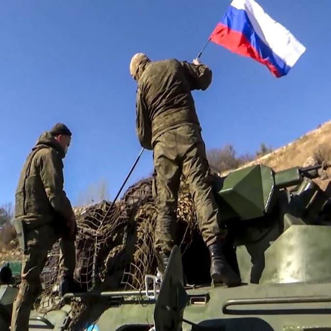 أميركا وروسيا وفرنسا تدعو لانسحاب المرتزقة من كاراباخ