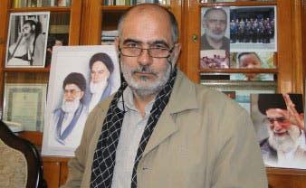 حسين الله كرم