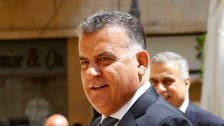 لبنان کے سکیورٹی چیف کا امریکی شہری کی رہائی کے لیے شام کا سفر