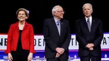 Dilemma for Biden as progressives ramp up pressure and centrist Democrats push back