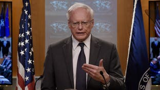 جيفري: لا أرى حلاً قريباً للأزمة السورية