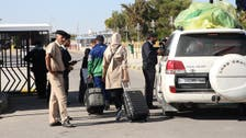 Coronavirus: Tunisia-Libya border reopens after seven months