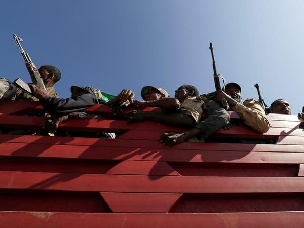القوات الإثيوبية تسيطر على بلدة في تيغراي.. وأوغندا تدخل على الخط