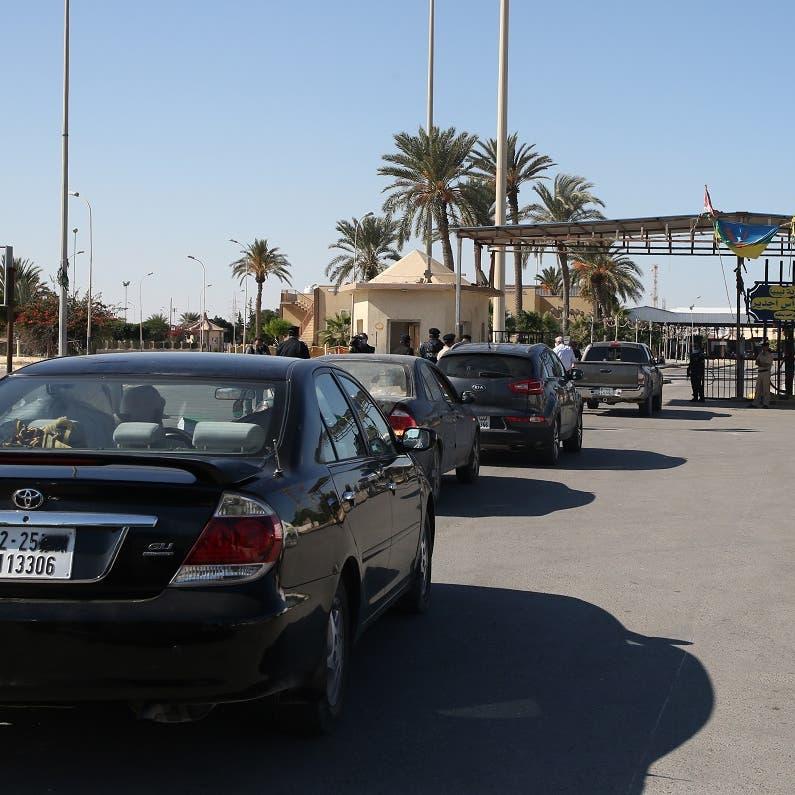 بعد شهرين من الإغلاق.. تونس تعيد فتح الحدود مع ليبيا
