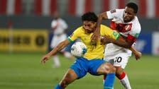 """البرازيلي ماركينيوس يتوقع """"حرباً"""" أمام أوروغواي"""