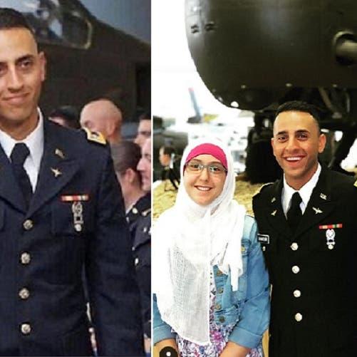 مصري الأصل قتيل مع 4 أميركيين بسقوط الهليكوبتر في سيناء