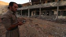 إيران تواصل قصف مواقع الأحزاب الكردية الإيرانية بشمال العراق
