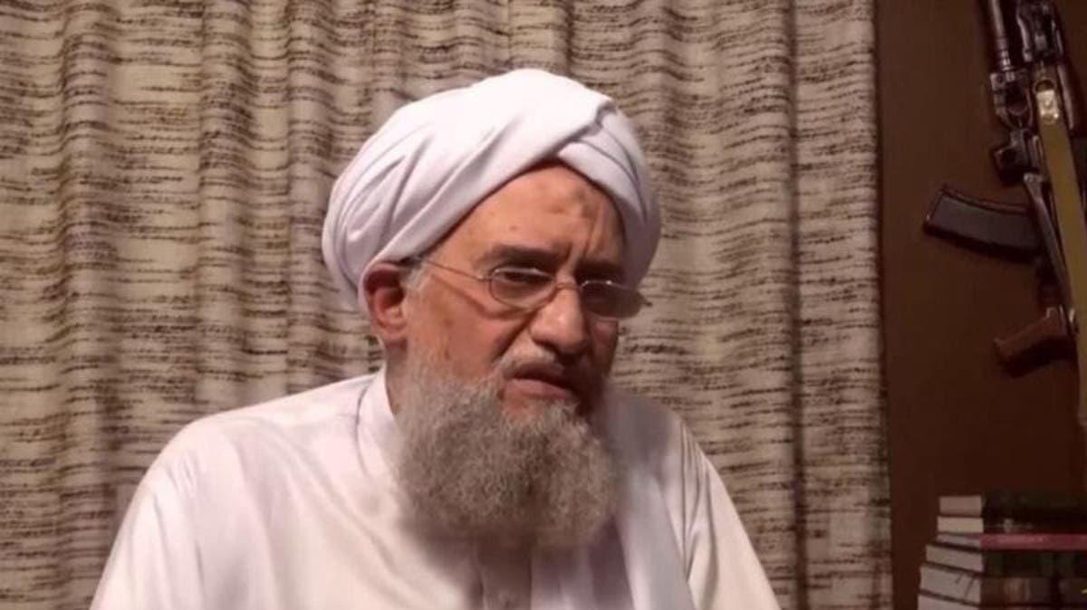 هل توفي الظواهري زعيم القاعدة؟ تفاصيل يرويها أحد رفقائه