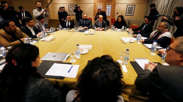 عمّان تستضيف لقاءات للإفراج عن دفعة جديدة من الأسرى اليمنيين