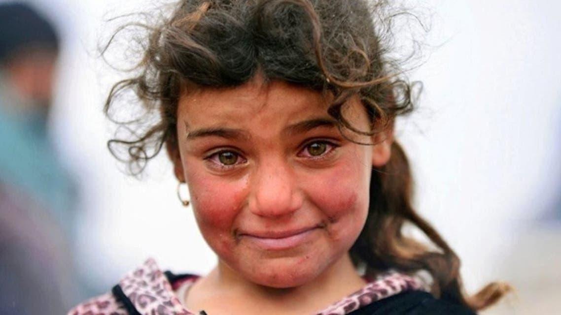 Iraq: Monalisa