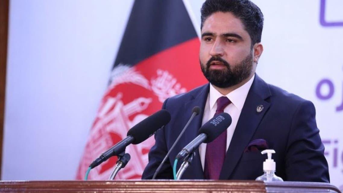 وزارت داخله افغانستان: 152 طالب پاکستانی در درگیریها در هلمند و قندهار کشته شدند