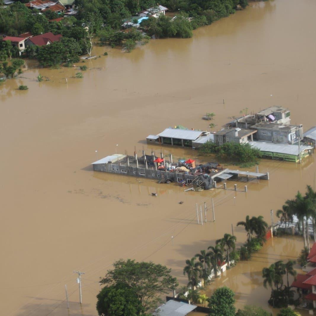 ظواهر مناخية قصوى أودت بحياة 480 ألف شخص.. في 20 عاماً