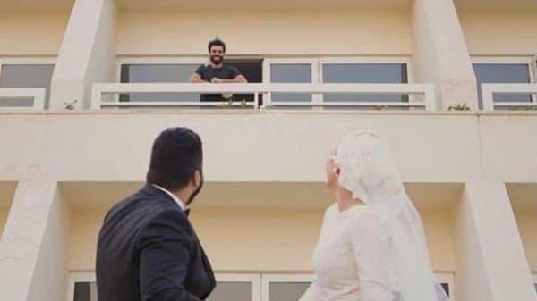 صور لمحمد صلاح من الحجر.. وأعراض كورونا تظهر على أقاربه
