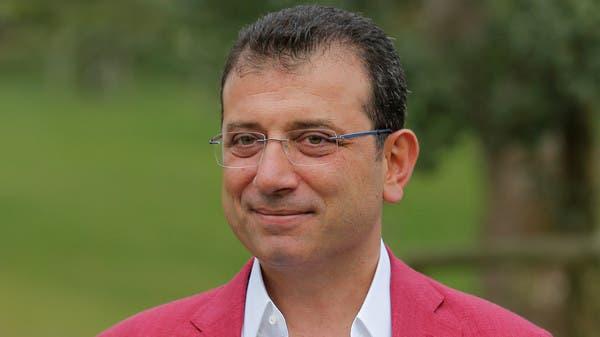 رئيس بلدية اسطنبول يدعو لعزل عام لاحتواء موجة كورونا الثانية