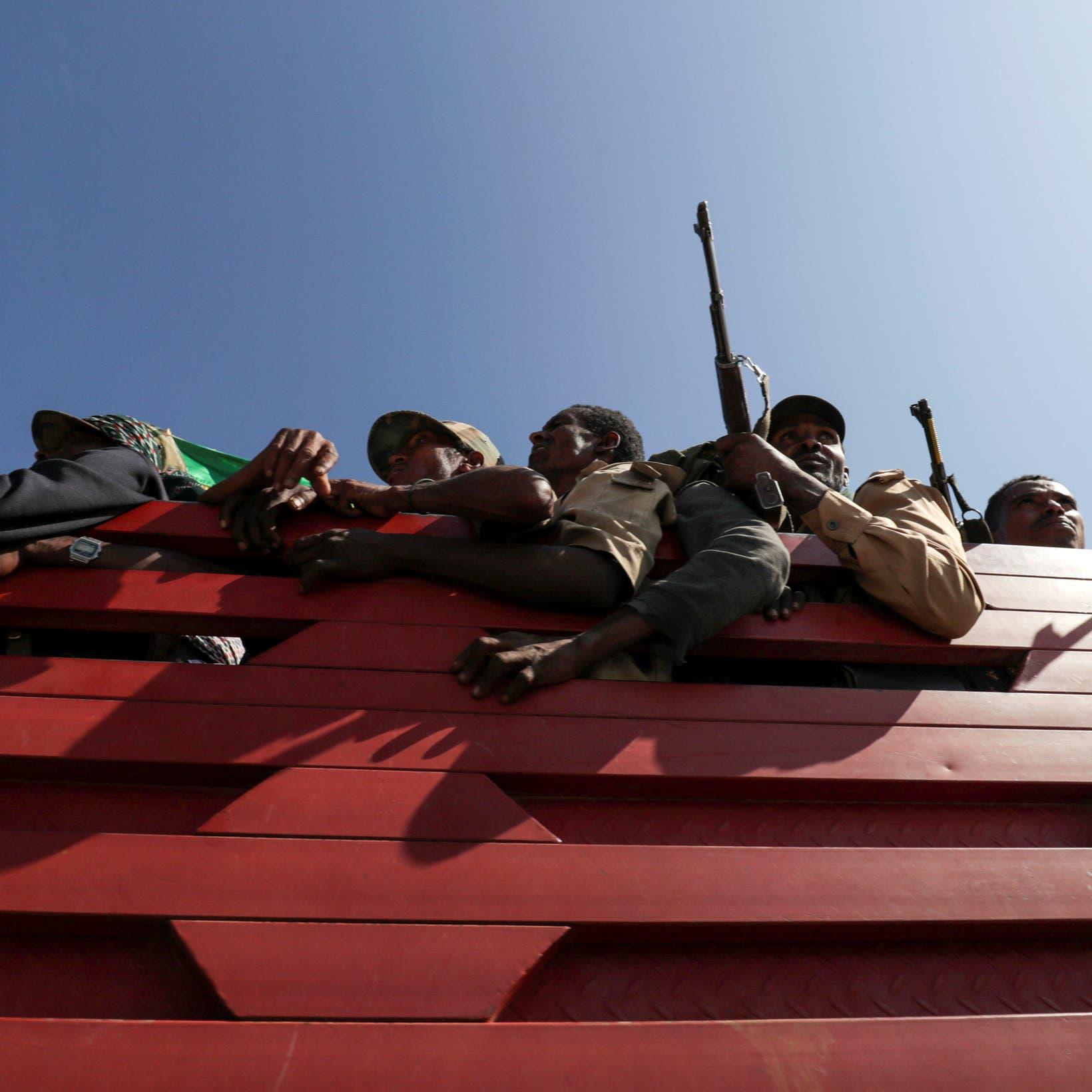 تيغراي تهدد الأمهرة.. وإثيوبيا: نستطيع تحقيق أهدافنا بمفردنا