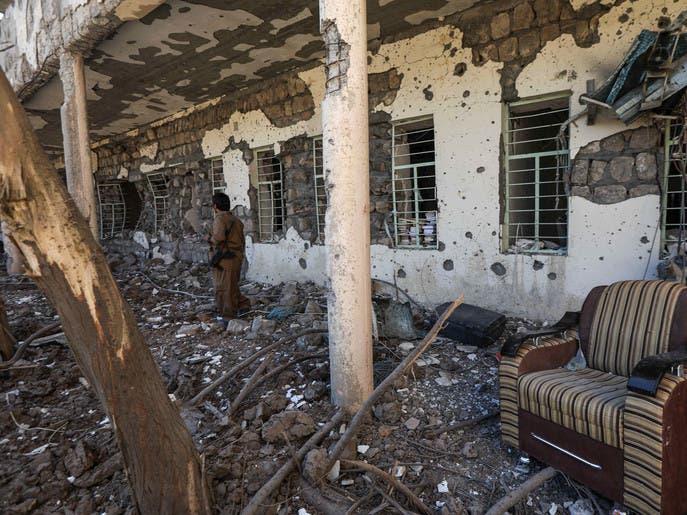 قصف إيراني جديد لمناطق في إقليم كردستان بالعراق