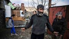 نگورنو کاراباخ: آذریوں کے ہاتھ لگنے کے ڈر سے آرمینائی گھر جلانے لگے