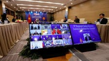 Fifteen Asia-Pacific countries sign regional trade pact