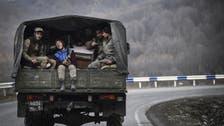 Azerbaijan releases 15 captured Armenian soldiers