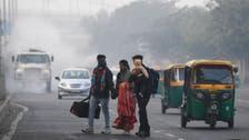 Delhi quadruples fines for not wearing masks as coronavirus cases soar