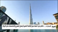 متحدہ عرب امارات کا 10 سال کے لیے 'گولڈن ویزہ' کے اجرا کا فیصلہ