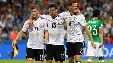 ألمانيا تعول على فيرنر وغوريتسكا في مواجهة إسبانيا الحاسمة