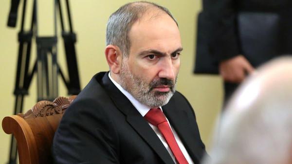 آرمینیا کے وزیر اعظم کو ہلاک کرنے کی کوشش ناکام