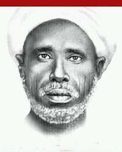 الشاعر السوداني محمد سعيد العباسي