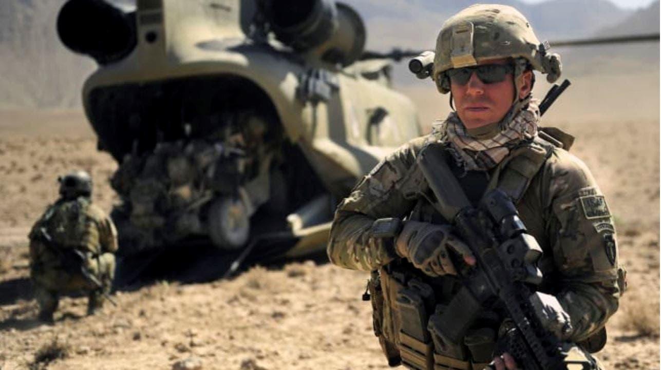 قوات أميركية في أفغانستان