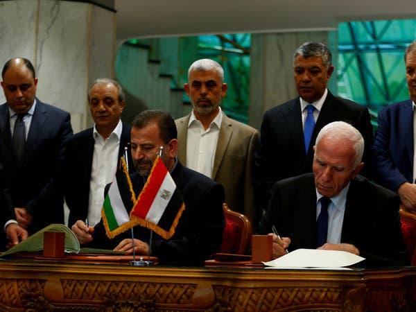 مصادر: اتفاق مبدئي في القاهرة على مصالحة فلسطينية شاملة