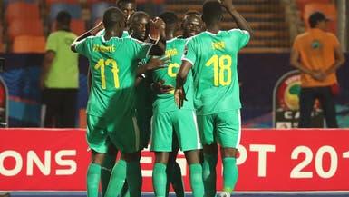 ساديو ماني يقود السنغال إلى كأس إفريقيا 2022
