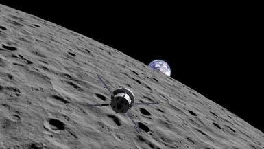 """""""ناسا"""" تريد تقنية جديدة لتوثيق بعثات القمر"""