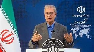 سخنگوی دولت ایران: پیامی از تیم جو بایدن دریافت نکردهایم