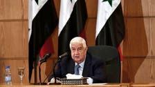 شام کے وزیر خارجہ ولید المعلم چل بسے