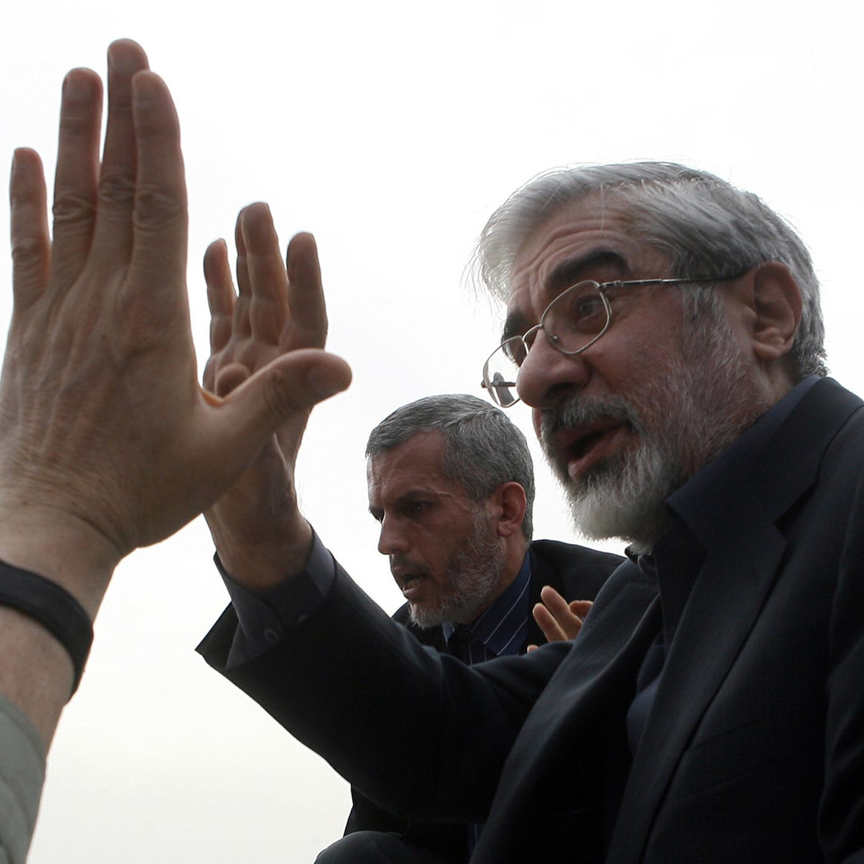 إيران.. المعارض موسوي يتعالج من كورونا في إقامته الجبرية